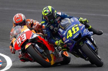 MotoGP - L'Argentina GP è una sconfitta per Dorna