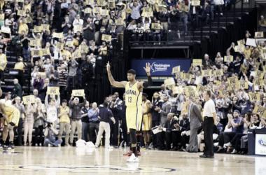Indiana Pacers 2015: con Paul George la vida puede ser maravillosa