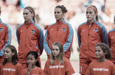 After another roller coaster season, the Houston Dash have been making moves this offseason. (Source: Trask Smith)