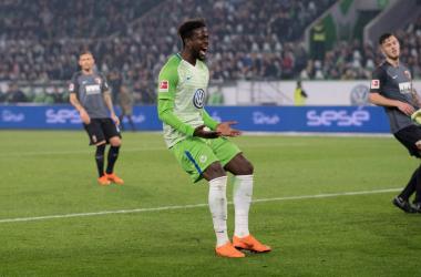 Fonte: Twitter Wolfsburg