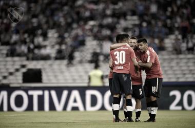 Visita indesejada: Independiente vence Talleres fora de casa e mantém boa fase