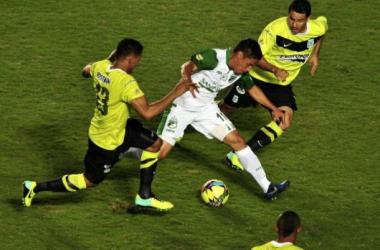 Previa: Deportivo Cali - Atlético Nacional