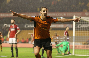 Classic encounter: Wolves 4-4 Fulham