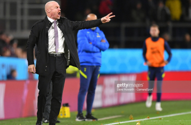 4 key points from Sean Dyche's press-conference