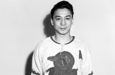 Fallece Kwong, el primer jugador NHL de origen asiático