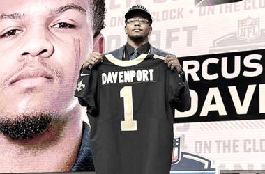 Análisis del draft de Falcons y Saints: a por lo mejor disponible