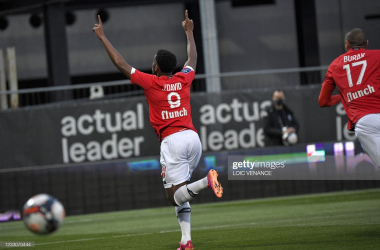 Jonathan David shines as Lille OSC clinch Ligue 1 title ahead of PSG on the final day