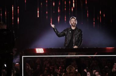 """David Guetta se fusiona con Bebe Rexha y J Balvin en el vídeo de """"Say My Name"""""""