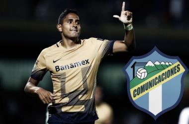 David Izazola sale del retiro y jugará en Guatemala