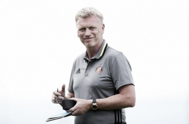 David Moyes will want to change the bad memories | photo: Mirror