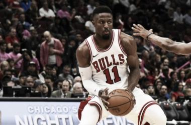 Chicago Bulls decide garantizar el contrato de David Nwaba