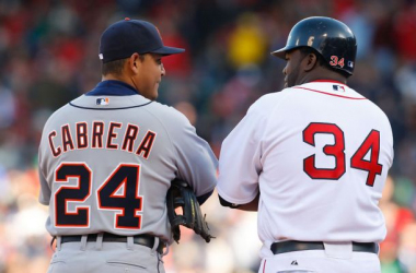 The two deepest teams in the A.L. face off in the ALCS