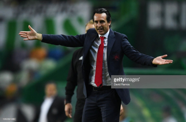 Unai Emery on extending winning run, starting quicker and squad balance