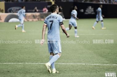 David Villa, la vuelta al mundo en 400 goles