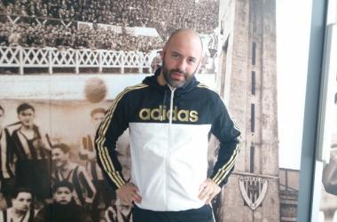 """Entrevista. David Movilla. """"La mayor cualidad de un entrenador es saber adaptarse al club a donde va"""""""