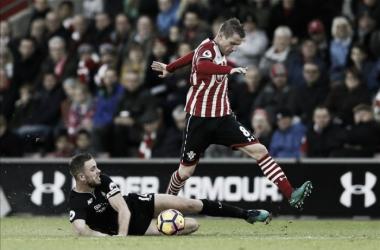 """Davis: """"Ante el Liverpool la afición puede marcar la diferencia"""""""