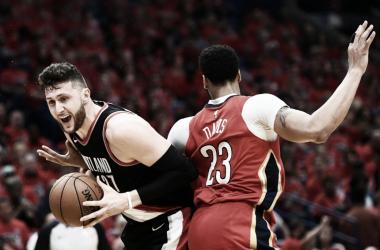 El semáforo de NBA VAVEL: New Orleans Pelicas - Portland Trail Blazers