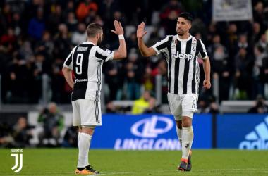 Champions League - Juve a caccia dell'impresa al Bernabeu