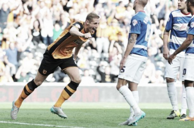 Hull City 1-1 Queens Park Rangers: Chery misses sitter as R's take point from high flying Hull