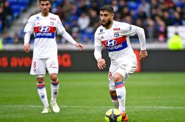 Ligue 1: vincono Lione e Saint Etienne, miracolo Metz in casa del Rennes