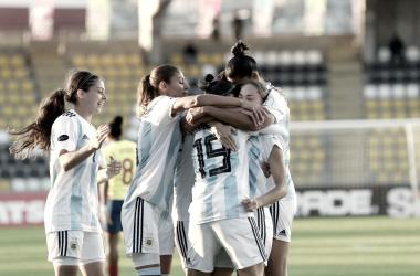 No Chile, goleadas dão ritmo à Copa América Feminina; saiba mais sobre a classificação