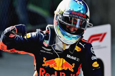Formula 1 - Ricciardo sorprende tutti in Cina, ma Verstappen sperona Vettel!