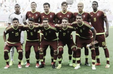 Previa: Venezuela vs Inglaterra, la gloria mundial a las puertas