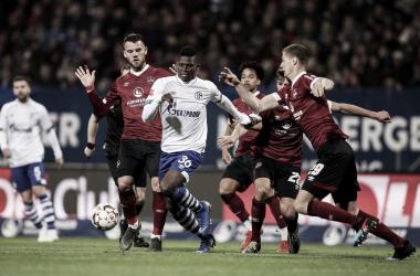 (Foto: Divulgação/Schalke 04)