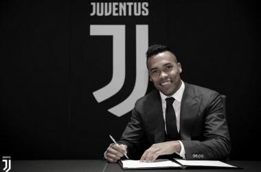 Divulgação/ Juventus