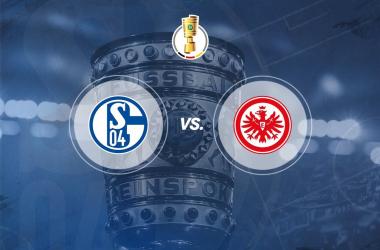 DFB Pokal - Schalke-Eintracht: in palio un posto a Berlino