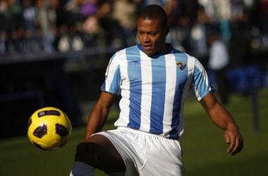 Julio Baptista retourne au Brésil (crédit-photo : msn.com)