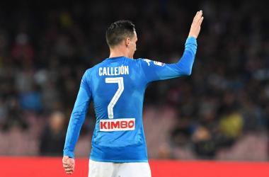 Serie A - Cuore Udinese, ma il Napoli è troppo forte: 4-2 al San Paolo