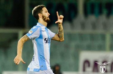 Lazio: Luis Alberto corre, l'Inter nel mirino