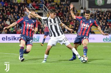 Juventus - Cattiveria e concentrazione da ritrovare, il Napoli incombe | Twitter Juventus