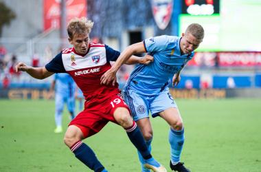 Photo: FC Dallas website