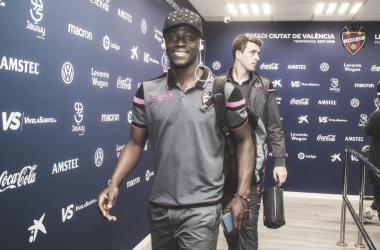 """Boateng: """"Estoy muy feliz por haber marcado el gol, pero ahora estamos felices todos"""""""