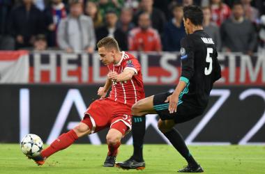 Champions League - Real-Bayern ennesimo capitolo di una grande sfida: conferma o vendetta?   Twitter UEFA Champions League