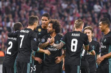 Champions League - Il Real Madrid batte il Bayern Monaco: 1-2 all'Allianz Arena