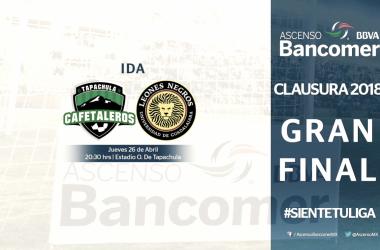 Resultado y goles del Cafetaleros (1-0) Leones Negros