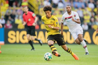 Il Dortmund vince contro il Leverkusen e conquista il terzo posto