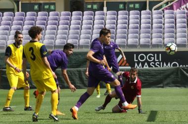 Source photo: profilo Twitter Fiorentina