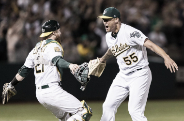 Foto: MLB.