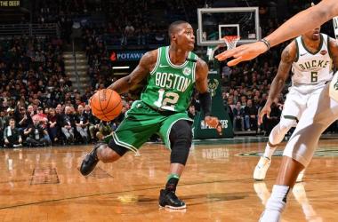 fonte: Twitter Celtics