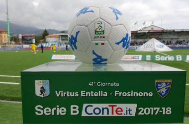 Source photo: twitter Frosinone Calcio