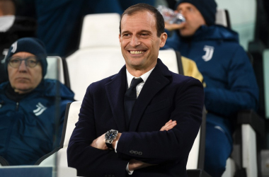 Juventus - Il nodo Allegri si sta per scogliere | Twitter OptaPaolo