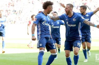 Il sabato di Bundesliga - Amburgo nel baratro, Schalke secondo e in Champions | Twitter Bundesliga