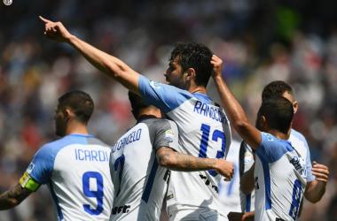 """Inter - Zanetti: """"Fiero della storia dell'Inter, due tecnici del Banfield mi hanno cambiato la vita"""""""