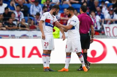 Ligue 1: continua la bagarre per il secondo posto, il Lille vede una salvezza insperata