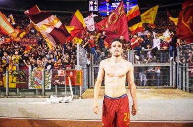 Roma: si torna a discutere per Florenzi, Pastore è in dirittura d'arrivo | Twitter Alessandro Florenzi