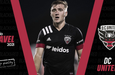 Guñia VAVEL MLS 2021, DC United || Carlos Avilés (VAVEL.com)